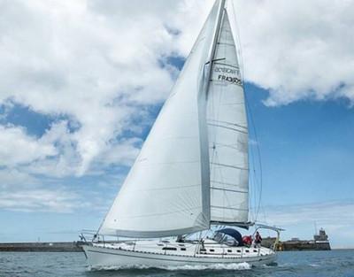 Alquiler de Velero en Dénia ¡El mar a tu alcance!