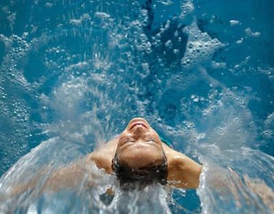 Circuito spa y masaje en Paterna, en el hotel Azzahar Valencia Congress****
