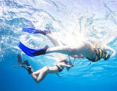 Excursión de Snorkel en Denia con Paseo en Barco