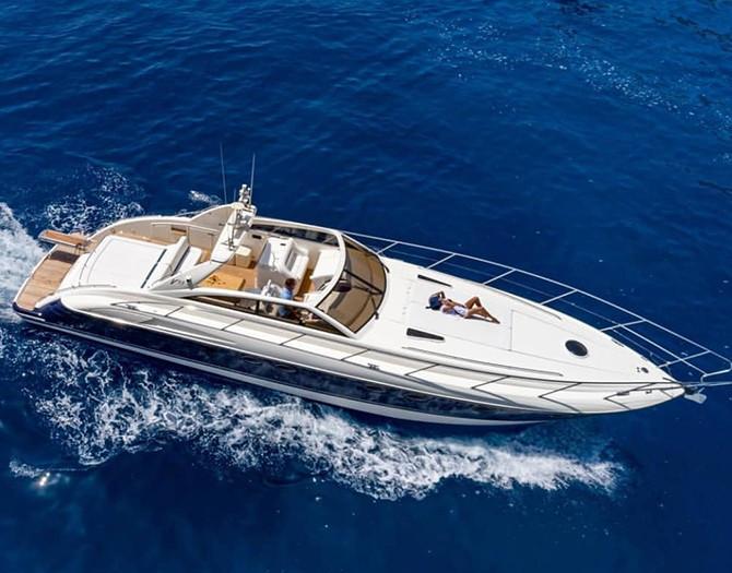 Alquiler Barco Privado Denia Yate