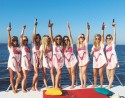 Despedidas de Soltera en Barco en Tabarca