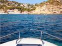 Excursión en Barco al Cabo La Nao desde Moraira