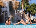 Resort Calpe : Piscinas + Comida + Opción Spa en AR Imperial Park Resort