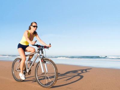 Alquiler de Bici por 1 dia en Dénia
