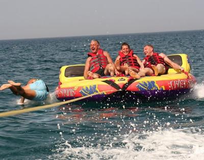 Crazy Sofa Alicante o Torrevieja ¡Siente la adrenalina!