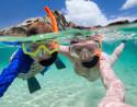 Snorkel en la Isla de Benidorm con salida en barco en Villajoyosa