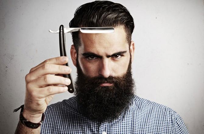 Pelo y Barba en Barber Nour Jávea