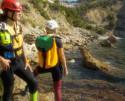 Coasteering Altea. ¡Vive los acantilados haciendo Trekking Marino!