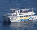 Mini crucero entre Denia y Javea