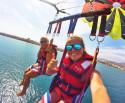 Vuelo en Parasailing en San Juan Playa - Campello