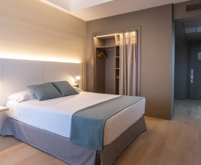 Escapada con spa en Valencia y desayuno en el Hotel Olympia, Events & Spa
