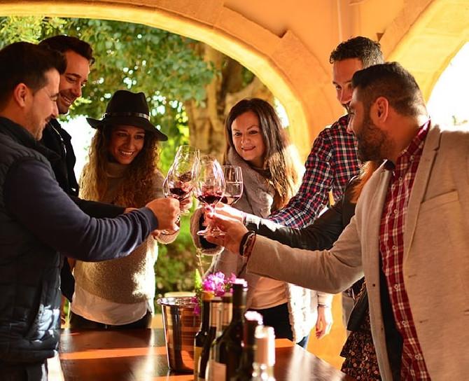 Wine Lovers Bodegas Mendoza