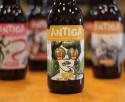 Cata de 4 Cervezas + Visita guiada en Cervezas Antiga Artesana