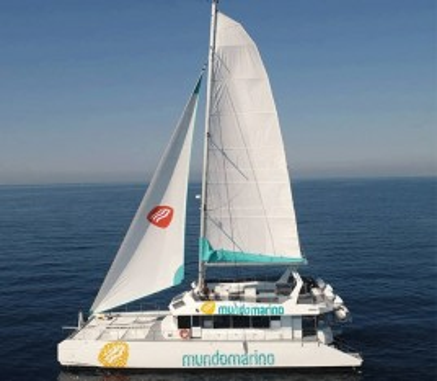 Excursión en Catamarán en Málaga con Barbacoa, Baño y Snorkel