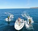 Jetsurf en Denia + Snorkel con salida en Barco