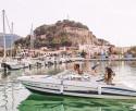 Excursión en Barco a la Cova Tallada Denia