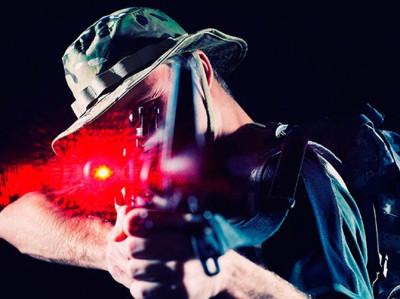 Láser Combat en Benidorm ¡La guerra láser más emocionante!
