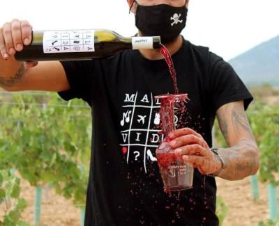 Visita + Cata de Vinos en Bodegas Arráez + Maridaje