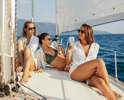 Excursión en barco privado en Altea. ¡Disfruta de un día inolvidable!
