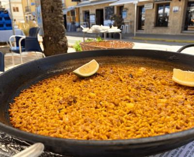 Restaurante para Despedidas de Soltera en Dénia