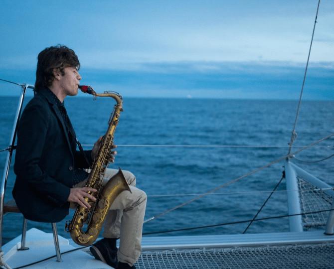 musica en vivo catamaran alicante