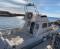 Catamaran barco alquiler Torrevieja