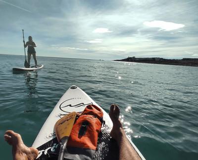 Alquiler de Paddle Surf en Alicante