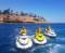 Excursión en moto de agua en torrevieja Cap Roig