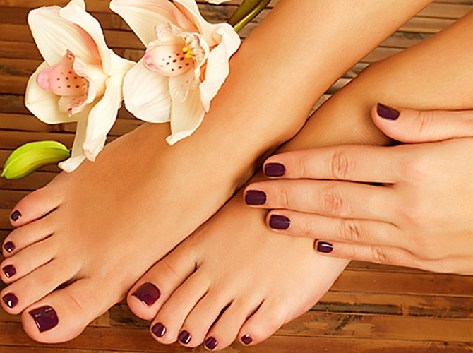 Manicura y Pedicura en Denia