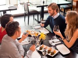 Menú de Tapeo en Denia en el Restaurante Voramar.