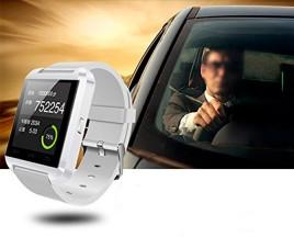 Reloj Bluetooth para Móvil Android ¡Recibe llamadas y Whatsapp!
