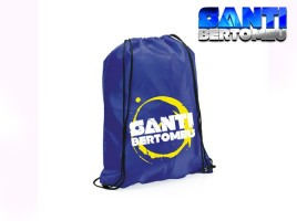 Mochila Santi Bertomeu Party Edition
