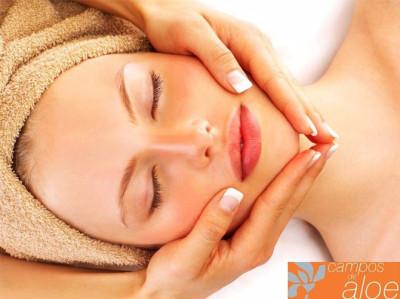 Tratamiento facial hidratante, Depilación y de Regalo una Manicura Completa
