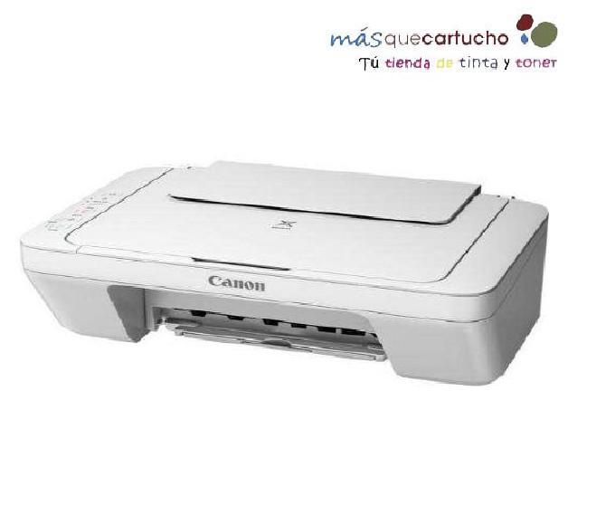 Impresora Canon Pixma en Dénia