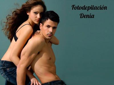 Fotodepilación en Denia