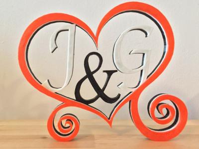 Hearts Lovers 3D: El regalo más romántico para una Ocasión especial