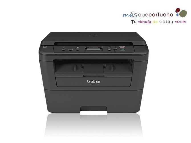 Impresora Brother con conexión WIFI