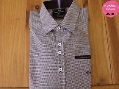Camisas para hombre de Dario Beltrán