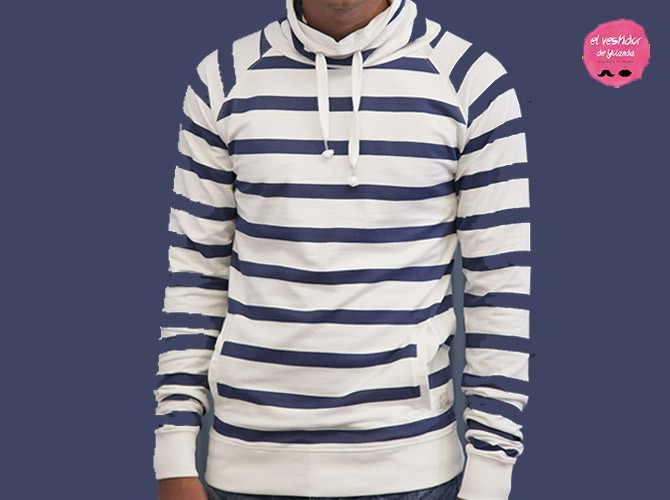 jersey marinero vestidor de yolanda