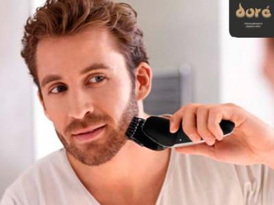 Máquina para Retocar y Rasurar la Barba. Steinhart Grooming