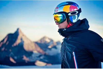 Esquía o haz Snowboard con las gafas de nieve Adidas