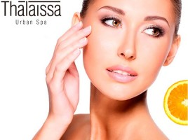 Tratamiento facial Revitalizante de Vitamina C en Denia