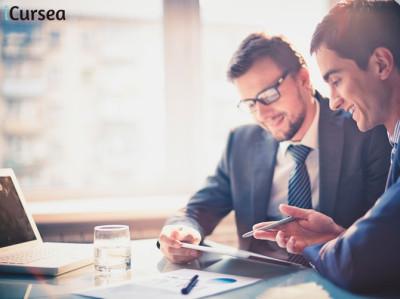 Curso Online de Inglés Empresarial de 270h