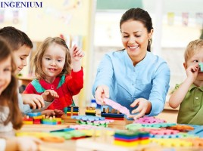 Curso de Técnico Auxiliar en Educación Infantil