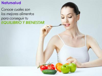 Test de Intolerancia alimentaria con Kinesiología