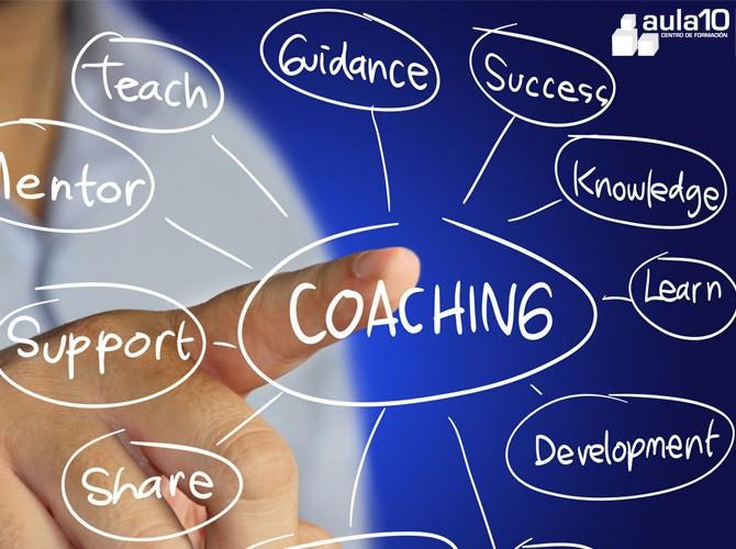 Curso Online en Coaching