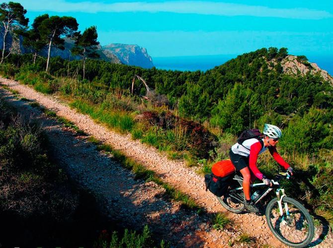 Ruta BTT Alicante