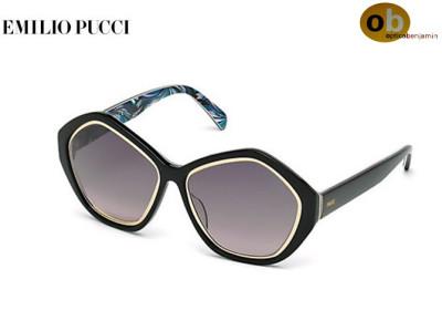 Gafas de sol marca Emilio Pucci en Óptica Benjamin