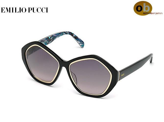 Gafas de sol Emilio Pucci