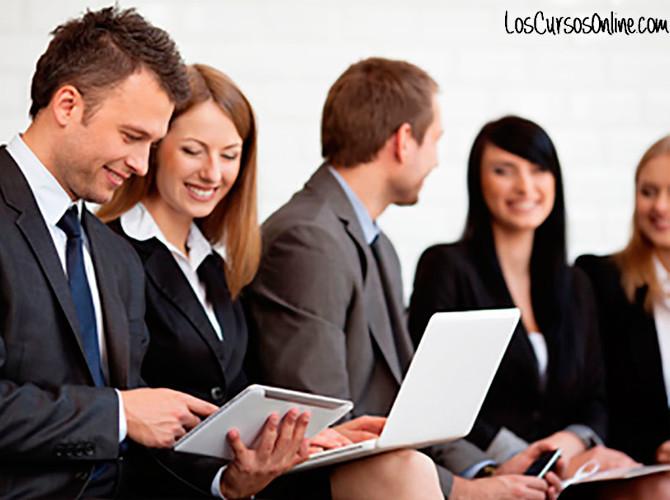 Curso Dirección y Desarrollo de Equipos de Trabajo